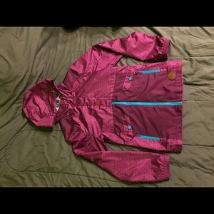 Jackets & Blazers - Girls Windbreaker Jacket